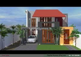 modern beautiful duplex house within awesome modern bed designs