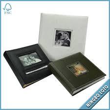 Photo Album For 8x10 Photos Slip In Photo Album Photo Album Suppliers And Manufacturers At Alibaba Com