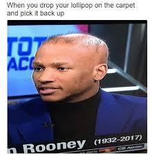 Drop It Meme - when you drop your lollipop on the carpet and pick it back up