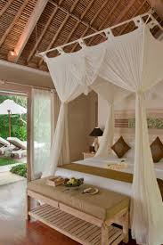 Outdoor Bedrooms Balinese Bedroom Design Kunja Three Bedrooms Villa Bathroom Bali