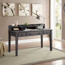 writing table with hutch whalen furniture