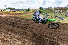 pro motocross riders article 06 26 2017 kawasaki rider eli tomac wins in tennessee