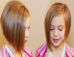 little short haircuts how to cut little girls hair basic bob