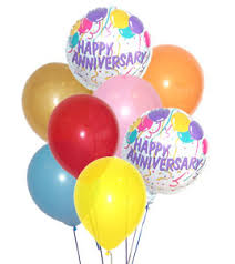 balloon bouquet delivery chicago anniversary flowers delivery chicago il yera s lake view florist
