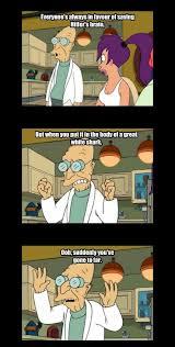 Farnsworth Meme - futurama professor farnsworth on science futurama pinterest