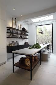 non kitchen u0027 kitchen in montreal showcases souvenirs freshome com