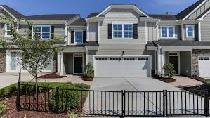 Calatlantic Floor Plans Town Hall North New Townhomes In Morrisville Nc 27560