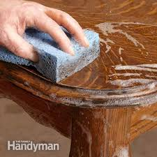 how to clean wood table with vinegar precious clean wood furniture with vinegar naturally and olive oil