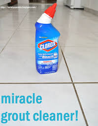sparkle finally clean your grout