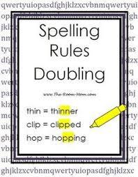 grammar u0026 spelling rules i before e except after c grammar