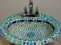 mosaic tile designs best 25 mosaic tile bathrooms ideas on pinterest subway tile
