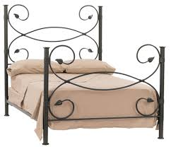 twin iron beds twin iron bed frame stone county ironworks