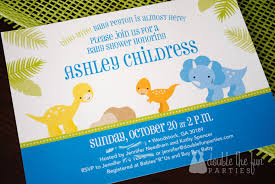 dinosaur baby shower baby shower invitations free dinosaur baby shower invitations