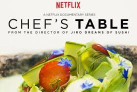 Kitchen Chef Table by Netflix Chef U0027s Table Comes To France Wendy Lyn Paris Is My Kitchen