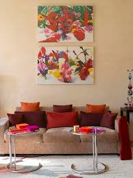 Brown Red And Orange Home Decor Home Quotes October 2011