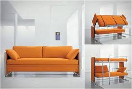 sofa becomes bunk bed couch bunk bed convertible sofa bed diy cozy home