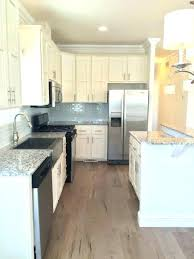 manufactured homes interior design interior design for mobile homes exle of a minimalist kitchen