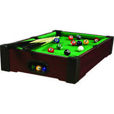 mini pool table academy tabletop 3 in 1 shuffleboard bowling and curling game set