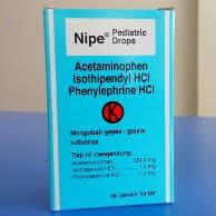 Obat Grafadon jual grafadon drop 15 ml paracetamol bayi obat demam panas