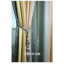 Gray And Teal Bedroom by Chic Funky Bedroom Teal Brown Gray And Olive Green Striped Curtains