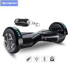 silver lamborghini lamborghini chrome silver smart hoverboard with bluetooth speakers