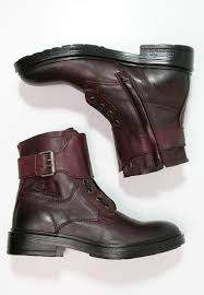 womens boots rocket camel active rocket 70 lace up boots bordo lace up ankle
