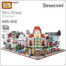loz diamond blocks 1505 1510 loz diamond block world architecture 6 set of