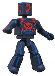 walgreens exclusive marvel minimates animated figures marvel