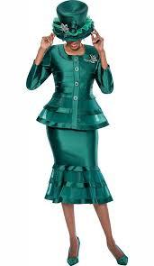 Church Halloween Costumes Susanna 3776 Green Skirt Suits Church Fall 2017 Expressurway
