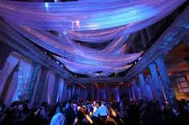 draped ceiling draping ceiling decor rental for your party wedding or event at