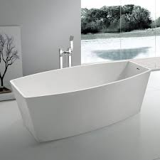 Bathrooms With Freestanding Tubs Contemporary Master Bathroom With Freestanding Bathtub By