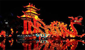 learn about traditional activities of the lantern festival