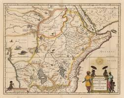 Vintage Maps Vintage Maps Of Central Africa The Vintage Map Shop Inc