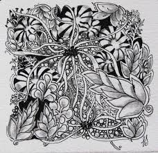 zentangle info laurasoriginalart