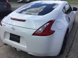 nissan 370z quality ratings 2017 nissan 370z sport city louisiana billy navarre certified