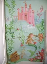 estimate for mermaid mural mermaid mural painting custom zoom