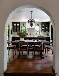Spanish Style Kitchen by The Ultimate Inspiration For Spanish Styling Dining Room Design