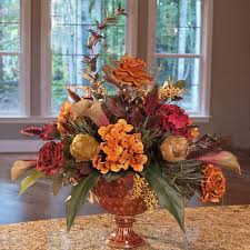 Silk Flower Arrangements For Dining Room Table 1034 Best Table Centerpieces Images On Pinterest Table