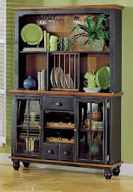 china cabinet amazona cabinet com acme dresden hutch and buffet