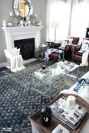 blue and gray living room gray and blue living room gray blue and cream are beautiful colors