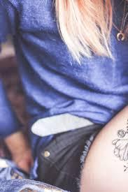 getting my first tattoo u2014 hannah emily lane