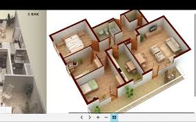 Floor Plans Of Homes 3d Home Plans Android Apps On Google Play