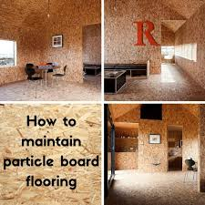 Kitchen Cabinets Particle Board Best 25 Particle Board Floor Ideas On Pinterest Particle Board