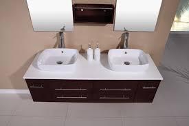 59 Double Sink Bathroom Vanity by 59