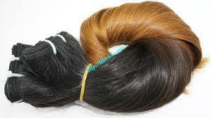 Brown Hair Extensions by Sell 12 14 16 Inch Ombre Hair Extensions Online Vietnam Remy Hair