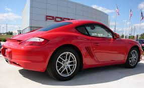 Red Porsche Car Cars Gallery