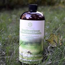 all natural mosquito yard spray concentrate u2013 vibrant essence
