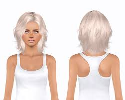 1800s hairstyles for sims 3 my sims 3 blog newsea hair retextures by plumblobs