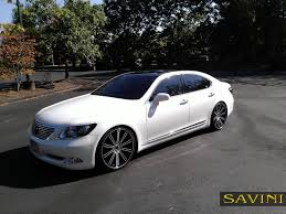 lexus wheels ls 460 white lexus with black wheels on white images tractor service