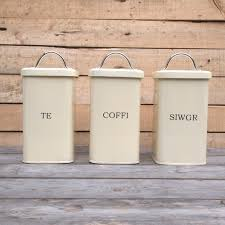 welsh kitchen canisters cream kitchen pinterest welsh kitchen canisters cream